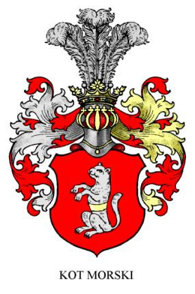 морской герб